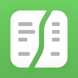 Fairsplit Icon
